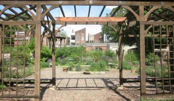 Land Trust Soulard Garden Co-oP