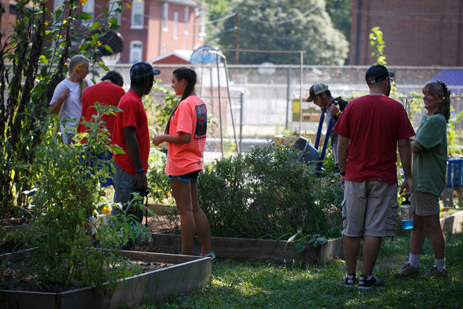 GG 23 Community Gardens