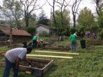 Village of Vinita Terrace Community Garden Expansion 2016