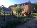 Cabrini Greens School Garden Expansion 2016