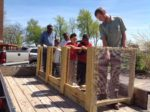 Shaw VPA Elementary School Garden Expansion 2016